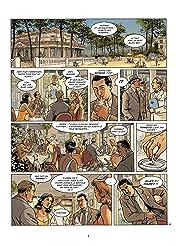 À la vie à la mort Vol. 2: Le Gang des tractions avant