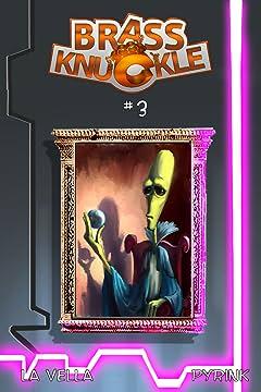 Brass Knuckle No.3