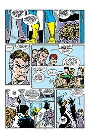 Superman: Legacy of Superman (1993) #1