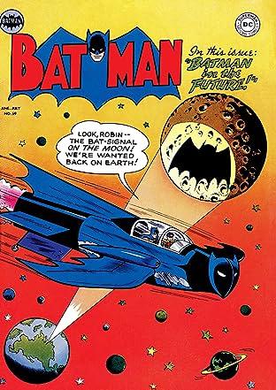 Batman (1940-2011) #59