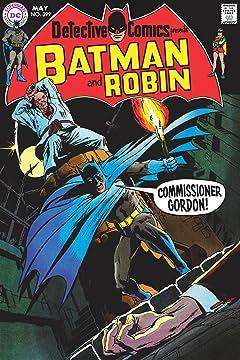 Detective Comics (1937-2011) No.399