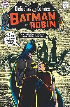 Detective Comics (1937-2011) No.403