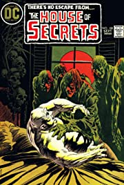 House of Secrets (1956-1978) #100