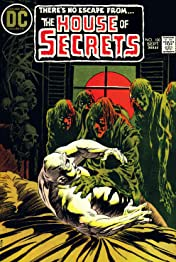 House of Secrets (1956-1978) #100