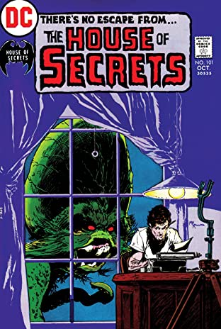 House of Secrets (1956-1978) #101