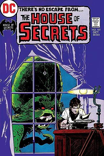 House of Secrets (1956-1978) #101