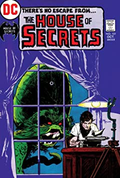 House of Secrets (1956-1978) No.101