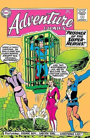 Adventure Comics (1935-1983) #267