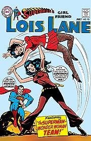 Superman's Girl Friend Lois Lane (1958-1974) #93