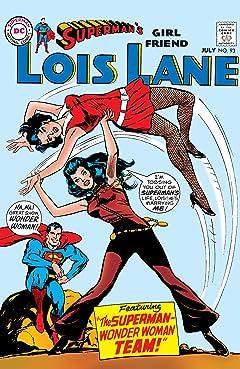 Superman's Girl Friend Lois Lane (1958-1974) No.93