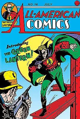 All-American Comics (1939-1948) #16