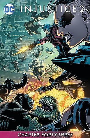 Injustice 2 (2017-2018) #43
