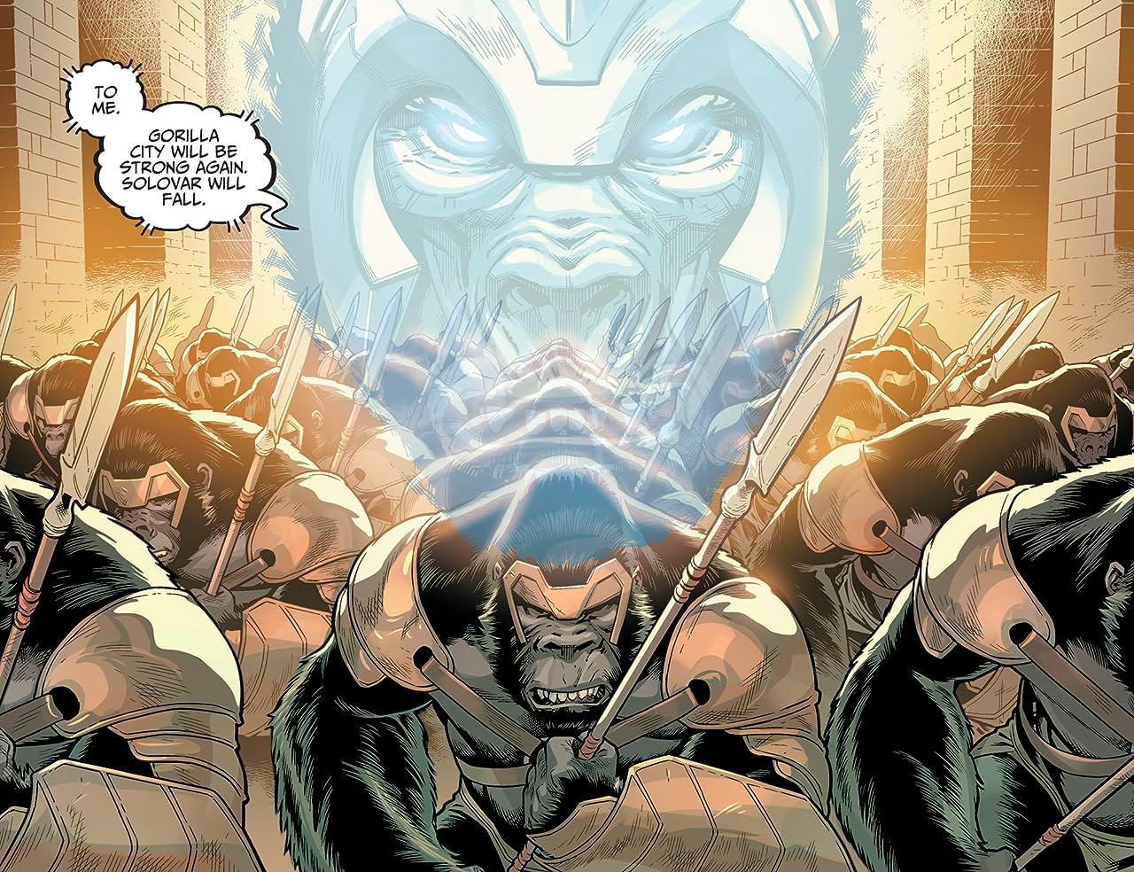 Injustice 2 (2017-) #43