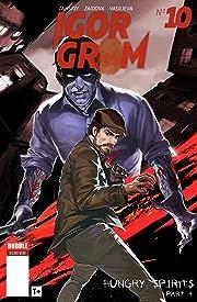 Igor Grom #10