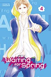 Waiting For Spring Tome 4