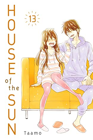 House of the Sun Vol. 13