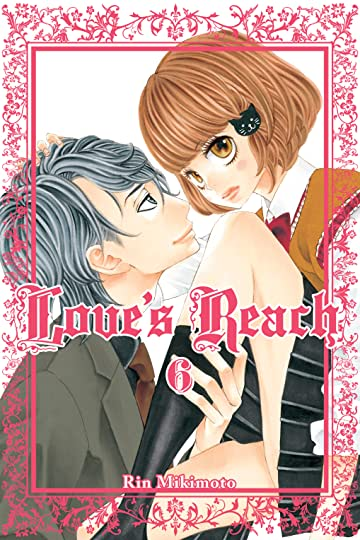 Love's Reach Vol. 6