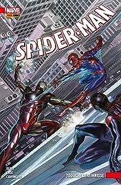 Spider-Man (2016) Vol. 3: Tödliche Geheimnisse