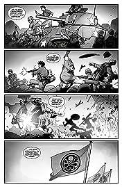 Captain America: Steve Rogers Vol. 4: Der Niedergang einer Legende