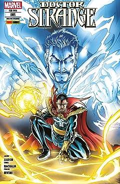 Doctor Strange Vol. 5: Der talentierte Mr. Misery