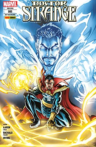 Doctor Strange Vol. 5: Der talentierte Mr. Misery