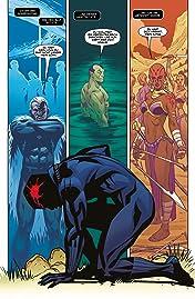 Black Panther Vol. 1: Ein Volk unter dem Joch