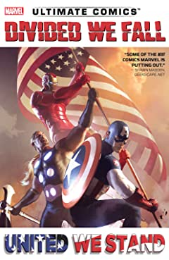 Ultimate Comics: Divided We Fall, United We Stand