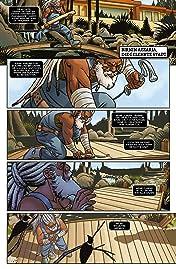 Black Panther Vol. 3: Zeiten des Aufruhrs