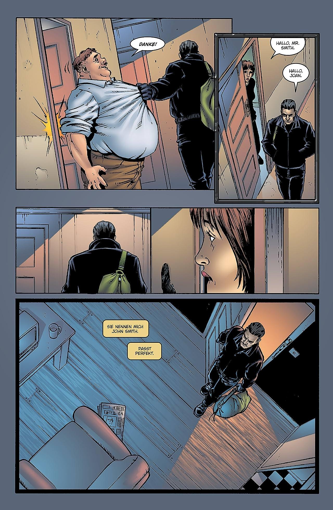Punisher: Frank ist zurück
