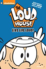 The Loud House Vol. 3