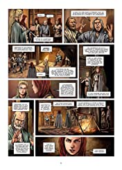 Les Maîtres inquisiteurs Vol. 8: Synillia