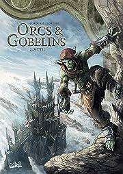 Orcs et Gobelins Tome 2: Myth
