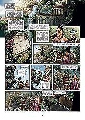 Orcs et Gobelins Vol. 2: Myth