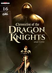 Chronicles Of The Dragon Knights Vol. 16: The Goddess
