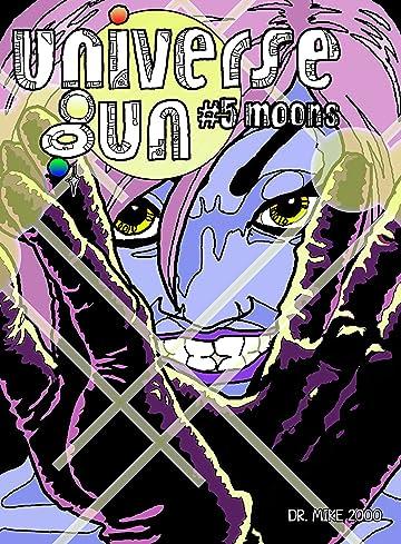 Universe Gun #5