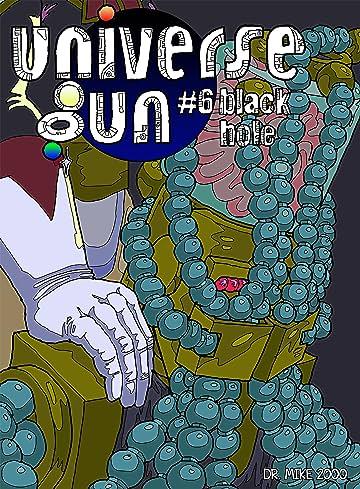 Universe Gun #6
