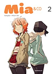 Mia & Co Tome 2