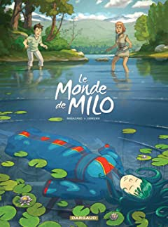 Le Monde de Milo Tome 5