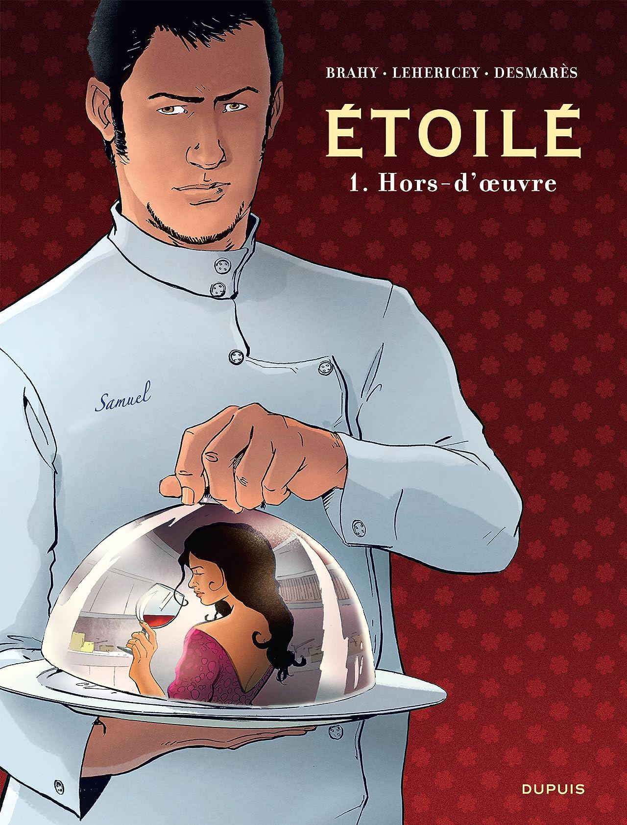 Etoilé Vol. 1: Hors-d'oeuvre