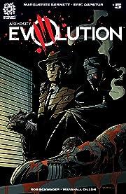 Animosity: Evolution #5