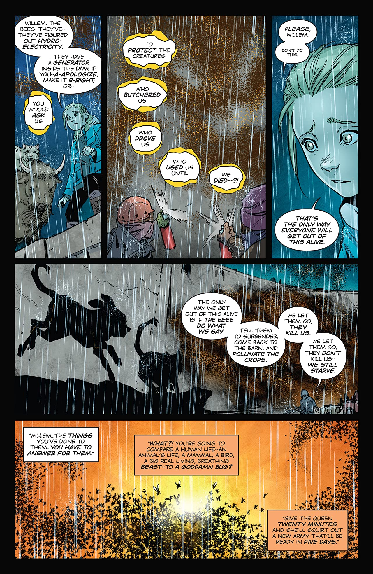 Animosity #13