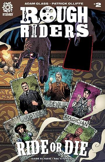 Rough Riders: Ride or Die #2