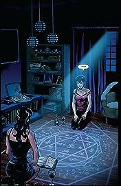 Robyn Hood: The Curse #1