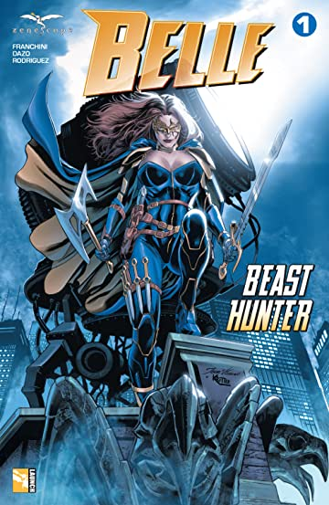Belle: Beast Hunter #1