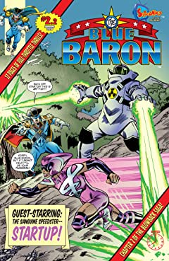 The Blue Baron #2.2