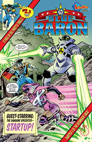 The Blue Baron No.2.2