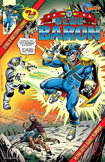 The Blue Baron #2.3