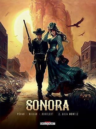 Sonora Vol. 2: Lola Montez