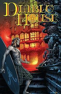 Diablo House