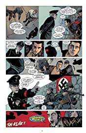 Half Past Danger: Dead To Reichs